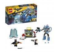 Конструктор Lego Batman Movie 70901 Лего Фильм Бэтмен: Ледяная aтака Мистера Фриза