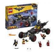 Конструктор Lego Batman Movie 70905 Лего Фильм Бэтмен: Бэтмобиль