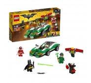 Конструктор Lego Batman Movie 70903 Лего Фильм Бэтмен: Гоночный автомобиль Загадочника
