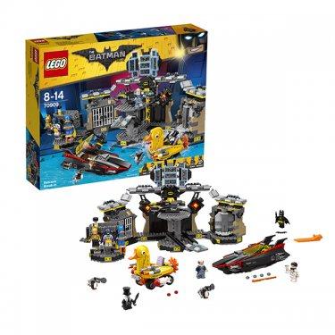 Конструктор Lego Batman Movie 70909 Лего Фильм Бэтмен: Нападение на Бэтпещеру