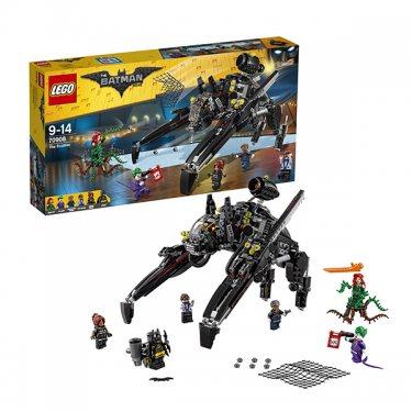 Конструктор Lego Batman Movie 70908 Лего Фильм Бэтмен: Скатлер