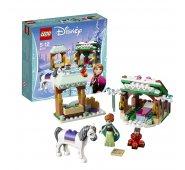 Конструктор Лего Принцессы Дисней Зимние приключения Анны 41147