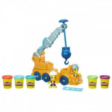 Пластилин Play-Doh B6281 Кран
