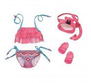 Одежда для куклы Zapf Creation Baby born Одежда для летнего отдыха