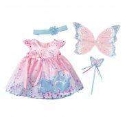Одежда для куклы Zapf Creation Baby born Бэби Борн Платье феи