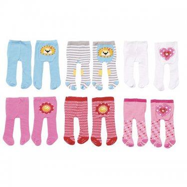 Одежда для куклы Zapf Creation Baby born Бэби Борн Колготки, в ассортименте