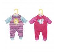 Одежда для куклы Zapf Creation Baby born Бэби Борн Комбинезончики, в ассортименте