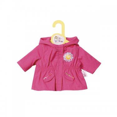 Одежда для куклы Zapf Creation Baby born Курточка (в ассортименте)