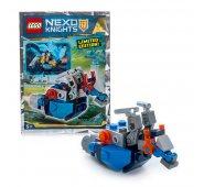 Конструктор Lego Nexo Knights Лего Нексо Мини-лошадь 271602