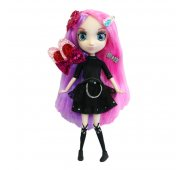 Кукла Shibajuku Girls HUN2185 Кукла Йоко, 33 см