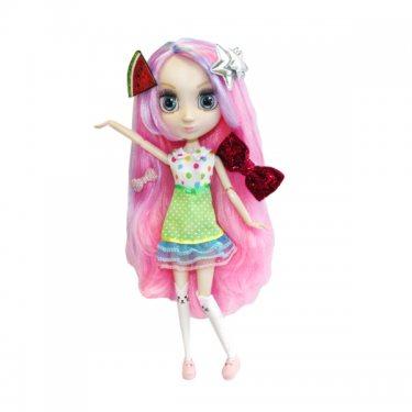 Кукла Shibajuku Girls HUN2178 Кукла Сури, 33 см