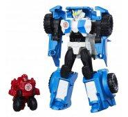 Transformers Трансформеры роботы под прикрытием: Гирхэд-Комбайнер