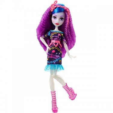 Кукла Monster High Ари Хантингтон Электрическое перевоплощение