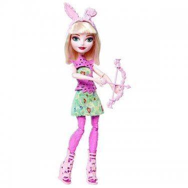 Кукла Ever After High Банни Бланк Куклы-лучницы