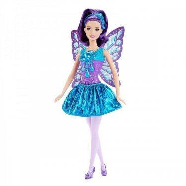 Кукла Barbie Барби Кукла-принцесса Gem Fashion