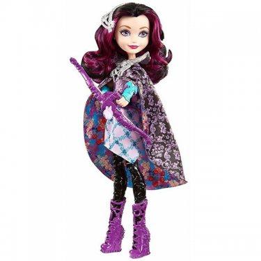 Кукла Ever After High  Рейвен Квин Волшебная лучница