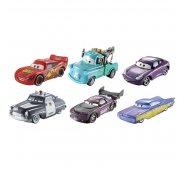 Машинка Mattel Cars CKD15 Машинки, меняющие цвет, в ассортименте