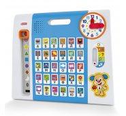 Игрушка для малышей Fisher-Price Фишер Прайс Обучающая панель Ученого Щенка