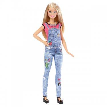 """Кукла Barbie Барби Игровой набор """"Эмоджи"""""""