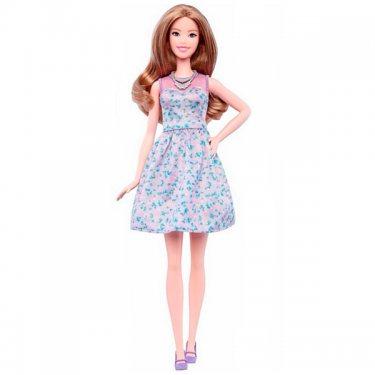 """Кукла Barbie DVX75 Барби Кукла из серии """"Игра с модой"""""""