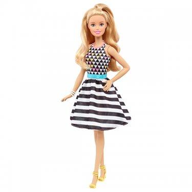 """Кукла Barbie Барби Кукла из серии """"Игра с модой"""""""