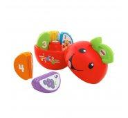 """Развивающие игрушки Fisher-Price Фишер Прайс Обучающая игрушка """"Яблочко"""""""