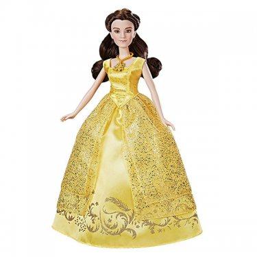 Кукла Hasbro Disney Princess Поющая Белль