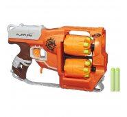 Игрушечное оружие Nerf A9603 Нерф Зомби Страйк Переворот (бластер)