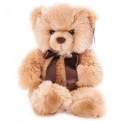Мягкая игрушка Aurora 15-333 Аврора Медведь 30 см