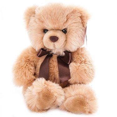 Мягкая игрушка Aurora Аврора Медведь 30 см
