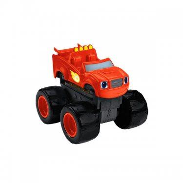 Машинка Mattel Fisher-Price Трансформирующийся Вспыш-самолет