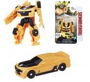 Трансформеры 5 Hasbro Transformers Последний Рыцарь: Фигурка Бамблби 7,5 см