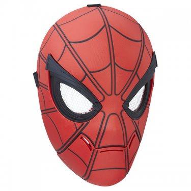 Экипировка Spider-Man Интерактивная маска Человека-Паука