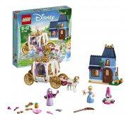 Конструктор Лего Принцессы Дисней Сказочный вечер Золушки 41146