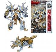 Фигурка трансформер Hasbro Transformers C0887/C2402 Трансформеры 5: Делюкс Динобот Слаг