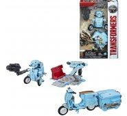 Фигурка трансформер Hasbro Transformers C0887/C2403 Трансформеры 5: Делюкс Автобот Сквикс