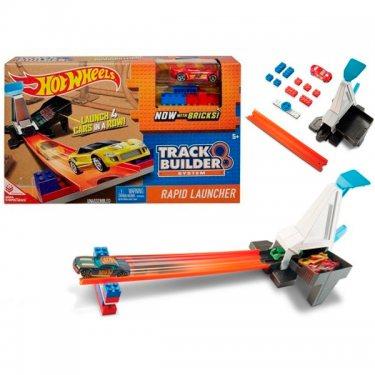 Игровые наборы Mattel Hot Wheels Хот Вилс Стартовый набор конструктора трасс