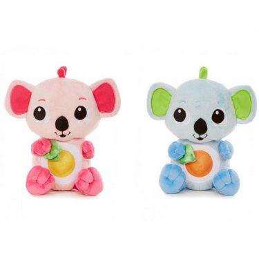 Развивающие игрушки для малышей Little Tikes Литл Тайкс Спокойная Коала с свет. и звук. эффектами