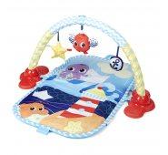 Развивающие игрушки для малышей Little Tikes Литл Тайкс Развивающий коврик
