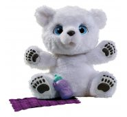 Интерактивная игрушка Hasbro Furreal Friends Полярный Медвежонок