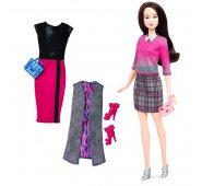 """Игровые наборы Mattel Barbie DTD99 Игровой набор из серии """"Игра с модой"""""""