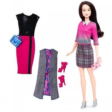 """Mattel Barbie Игровой набор из серии """"Игра с модой"""""""