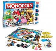Настольная игра Hasbro Monopoly Монополия Геймер