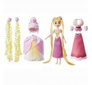 Кукла Принцесса Дисней Рапунцель с дополнительными аксессуарами C1751
