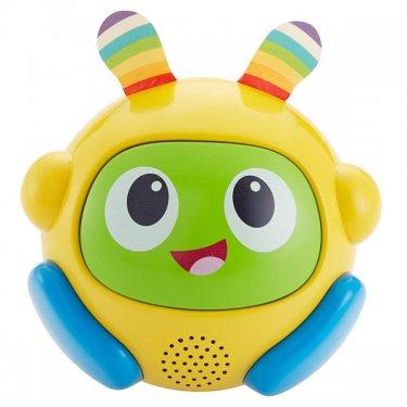 """Развивающие игрушки для малышей Mattel Fisher-Price Фишер Прайс Бибо """"Веселые ритмы"""""""