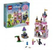 Конструктор Лего Принцессы Дисней Сказочный замок Спящей Красавицы 41152
