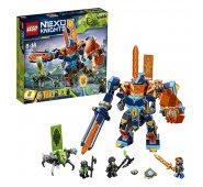 Конструкторы Lego Nexo Knights Лего Нексо Решающая битва роботов
