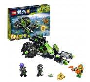 Конструкторы Lego Nexo Knights Лего Нексо Боевая машина близнецов
