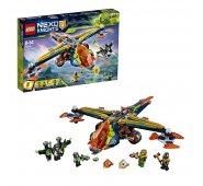 Конструкторы Lego Nexo Knights Лего Нексо Аэро-арбалет Аарона