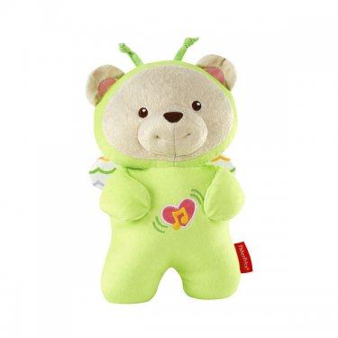 Игрушка для малышей Mattel Fisher-Price Фишер Прайс Медвежонок для сна